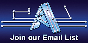 Join Our Email List graphic